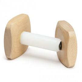 Apport de madera y nylon con imán, método Jogi Zank