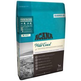 Acana Wild Coast 17 kg.