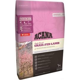 Acana Grass-fed Lamb 17 kg.