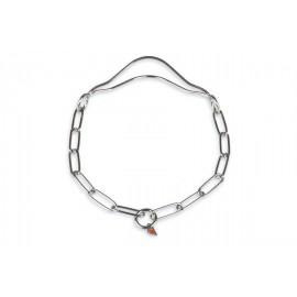 HS Sprenger collar exposición acero inox Ø 3mm