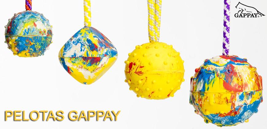 Pelotas Gappay